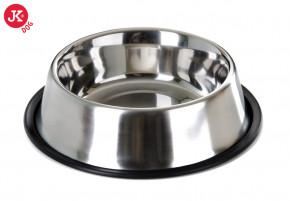 Nerezová miska pro psa pr. 17 cm | © copyright jk animals, všechna práva vyhrazena