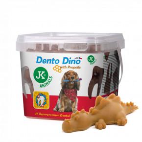 Dento Dino, dentální pamlsek s propolisem, 460g