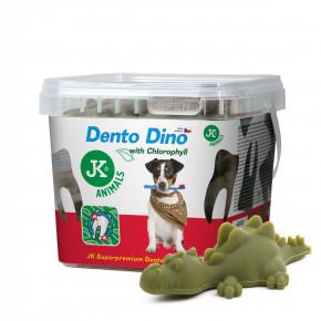 Dento Dino, dentální pamlsek s chlorofylem, 460g