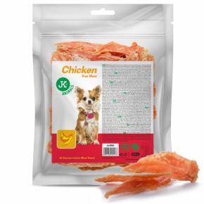 Sušené kuřecí maso, masový pamlsek, 500g (Chicken True Meat Snack)