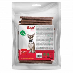 JK ANIMALS Meat Snack Beef Sticks, masový pamlsek | © copyright jk animals, všechna práva vyhrazena
