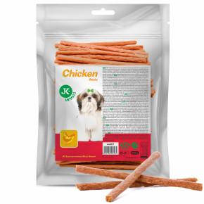 Kuřecí tyčinky, masový pamlsek, 500g (Chicken Sticks Meat Snack)