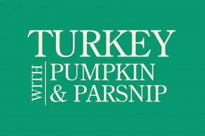 Sam's Field Crunchy Cracker Turkey with Pumpkin & Parsnip 200g | © copyright jk animals, všechna práva vyhrazena