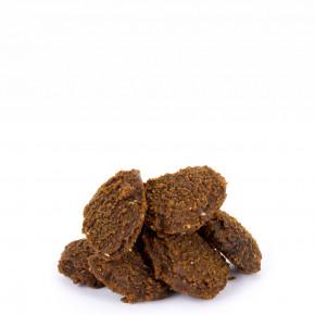 Měkké uzené tlapky, BOX – 2,2kg, Mlsoun biskvit
