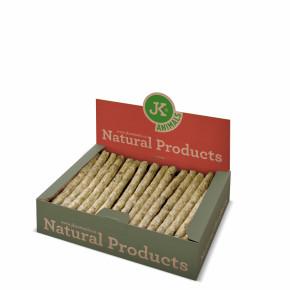 Tyč natural s dršťkami, přírodní pamlsek, 900g, 22 cm, 50 ks