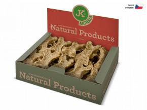 JK ANIMALS Kost Natural - Protect + hroznové semínko, 10 cm/cca 27 ks | © copyright jk animals, všechna práva vyhrazena