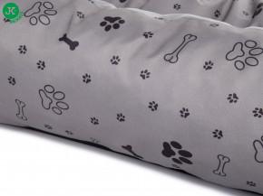 JK ANIMALS kanape LUX Grey L | © copyright jk animals, všechna práva vyhrazena