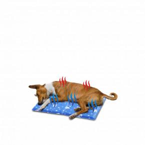 Samochladící podložka, S-M, pro parní letní dny, Cooling Mat