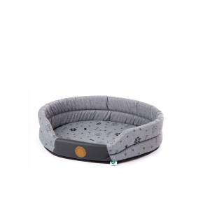 Pelíšek Grey LUX XS
