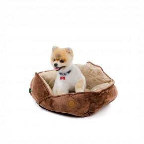 Pelíšek PrinceS, 52cm, elegantní pelíšek pro psy