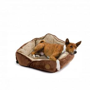 Pelíšek PrinceM, 62cm, elegantní pelíšek pro psy