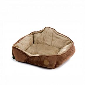 Pelíšek PrinceL, 72cm, elegantní pelíšek pro psy