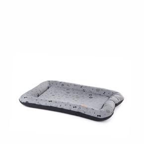 Poduška Grey LUX L