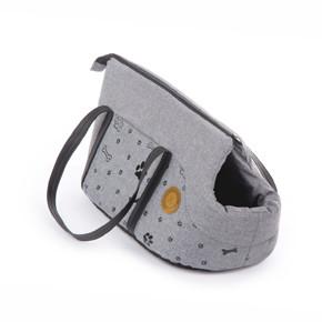 Taška Grey LUX M