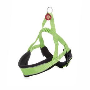 Postroj Comfort zelený