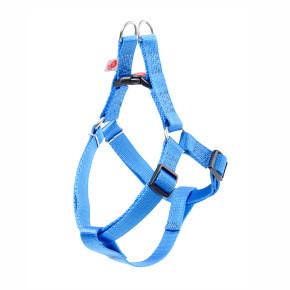 Postroj JK Clas. střední - 20 mm, modrý