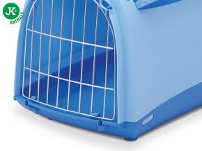 JK ANIMALS plastová přepravka Linus CABRIO | © copyright jk animals, všechna práva vyhrazena