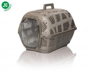 JK ANIMALS plastová přepravka CARRY SPORT   © copyright jk animals, všechna práva vyhrazena