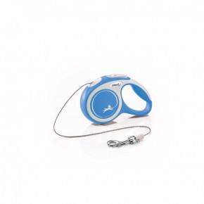 flexi New Comfort Cord (lanko), velikost XS, modré