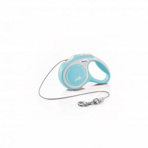 flexi New Comfort Cord (lanko), velikost XS, světle modré