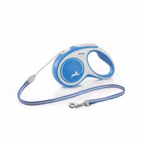 flexi New Comfort Cord (lanko), velikost S, modré