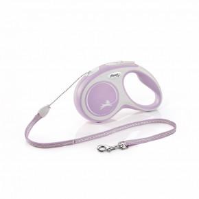flexi New Comfort Cord (lanko), velikost S, fialové