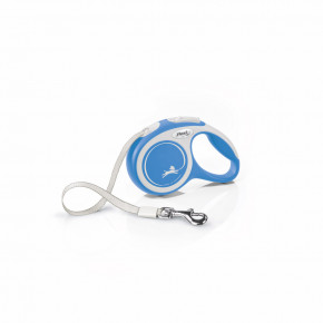 flexi New Comfort Tape (pásek), velikost XS, modré