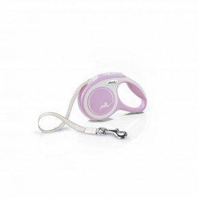 flexi New Comfort Tape (pásek), velikost XS, fialové