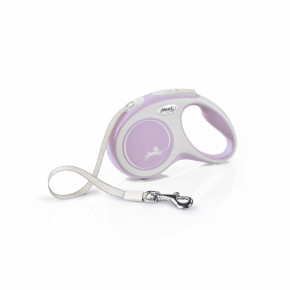 flexi New Comfort Tape (pásek), velikost S, fialové