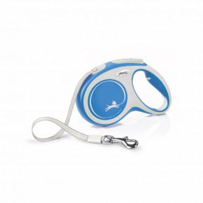 flexi New Comfort Tape (pásek), velikost M, modré