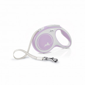 flexi New Comfort Tape (pásek), velikost M, fialové
