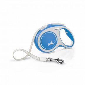 flexi New Comfort Tape (pásek), velikost L, modré