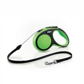 flexi New Comfort Cord (lanko), velikost S, zelená