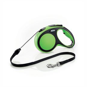 flexi New Comfort Cord (lanko), velikost M, zelená