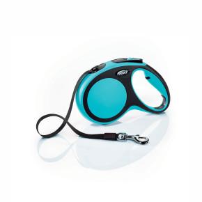flexi New Comfort Tape (pásek), velikost M, modrá