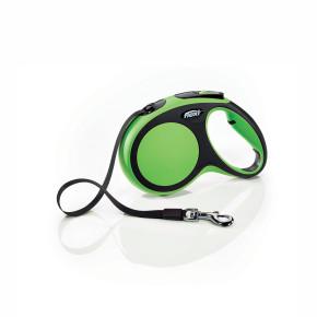 flexi New Comfort Tape (pásek), velikost M, zelená
