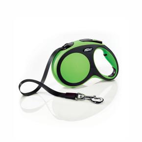 flexi New Comfort Tape (pásek), velikost L, zelená