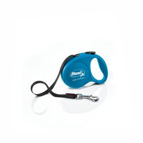 flexi Fun XS, mini - pásek, modrá