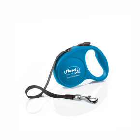 flexi Fun S, small - pásek, modrá