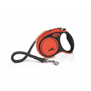 flexi Xtreme Tape (pásek), oranžové, velikost S