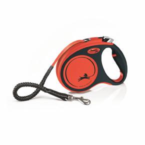 flexi Xtreme Tape (pásek), oranžové, velikost M