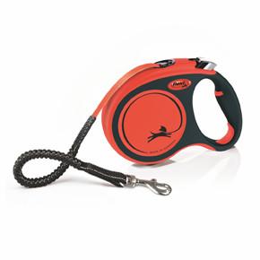 flexi Xtreme Tape (pásek), oranžové, velikost L