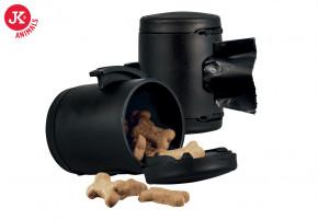 flexi Vario Multi Box černý | © copyright jk animals, všechna práva vyhrazena