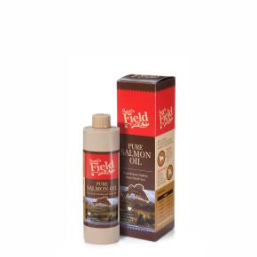 Sam's Field Pure Salmon Oil, lososový olej, 300ml (Sams Field olej)