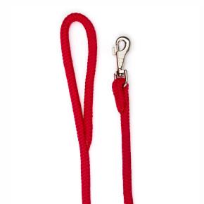 Provazové vodítko XL - červené