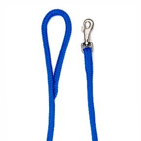 Provazové vodítko XL - modré
