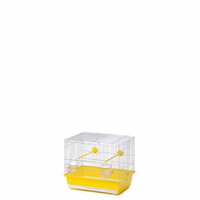 Kanárek pozink, klec pro ptáky