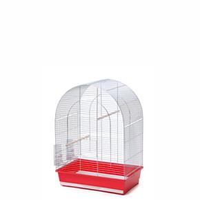 Lusi 3 pozink, klec pro ptáky
