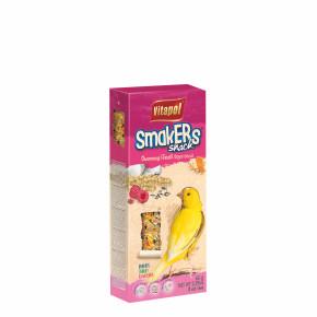 Vitapol - 2 klasy, kanár, ovoce