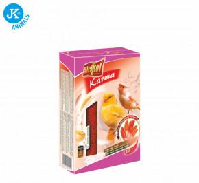 Vitapol - vybarvující červený kanár, 350g | © copyright jk animals, všechna práva vyhrazena
